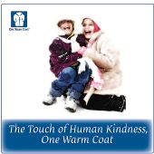 The Touch of Human Kindness, One Warm Coat