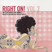 Right On! Vol. 2: More Break Beats and Grooves from the Atlantic and Warner