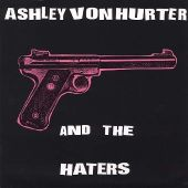 Ashley Von Hurter and the Haters