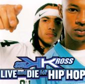 Live and Die for Hip Hop [Single]