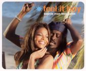 Feel It Boy [Australian CD]