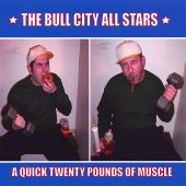 A Quick Twenty Pounds of Muscle
