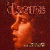 Live at the Matrix, Los Angeles, March 1967