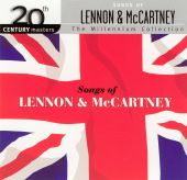 20th Century Masters - The Millennium Collection: Songs of Lennon & McCartney