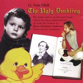 The Little Swan (The Ugly Duckling)