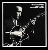 The Complete Roost Johnny Smith Small Group Sessions