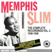 The Complete Recordings, Vol. 2: 1946-1948