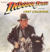 Story of Indiana Jones and the Last Crusade