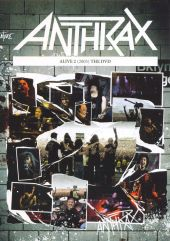 Alive 2: The DVD