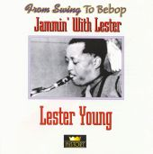 Jammin' with Lester [History]