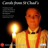 Carols from St. Chads Cathedral