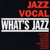 What's Jazz: My Funny Valentine Jazz Vocals