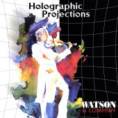 Holographic Projections