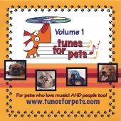 Tunes for Pets, Vol. 1