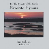 Favorite Hymns: For the Beauty of the Earth
