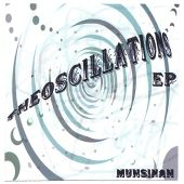The Oscillations EP