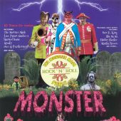 Monster Mash Rock & Roll Party