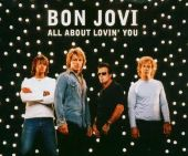 All About Lovin' You [Import CD #2]