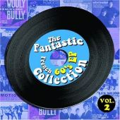 Fantastic French 60s EP Collection, Vol. 2