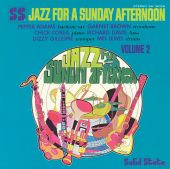 Jazz for a Sunday Afternoon, Vol. 2