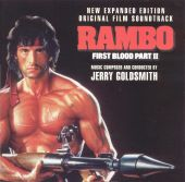 Rambo: First Blood Part II [Original Motion Picture Soundtrack]