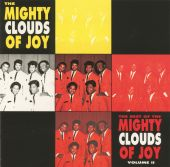 The Best of the Mighty Clouds of Joy, Vol. 2