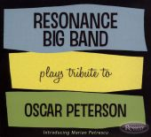 The Resonance Big Band Plays Tribute to Oscar Peterson