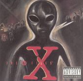 Songs in the Key of X: Music from and Inspired by 'the X-Files'