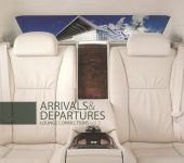 Arrivals & Departures: Lounge Connections, Vol. 2