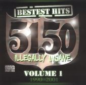 The Bestest Hits 1991-2001