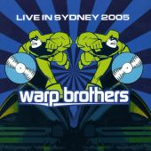 Live in Sydney 2005