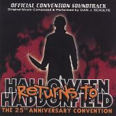 Halloween Returns to Haddonfield: The Official Halloween 25th Anniversary Convention So