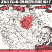 Not So Quiet on the Western Front: Alternative Tentacles