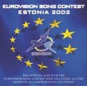 Eurovision Song Contest: Estonia 2002