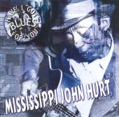 Mississippi John Hurt [Dressed to Kill]
