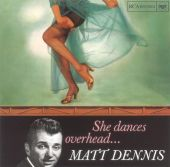 She Dances Overhead: The Songs of Rodgers and Hart