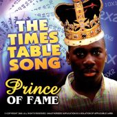 The Times Table Song