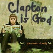 God: The Cream of Early Eric