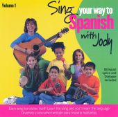 Sing Your Way to Spanish with Jody