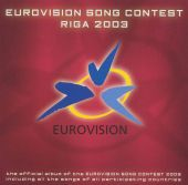 Eurovision Song Contest: Riga 2003