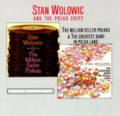 Play the Million Seller Polkas & the Greatest Band In Polka Land