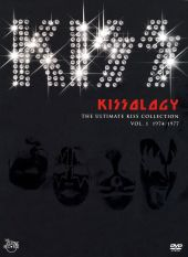 KISSology: The Ultimate Kiss Collection, Vol. 1: 1974-1977