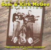 Greats of Classic Country, Vol. 1
