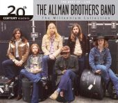 The  20th Century Masters - The Millennium Collection: The Best of the Allman Brothers Band, Vol. 2