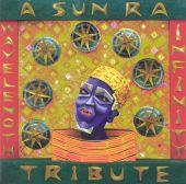 Wavelength Infinity: A Sun Ra Tribute