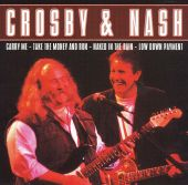 Crosby & Nash [Forever Gold]