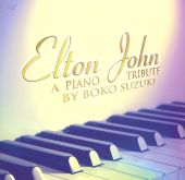 Elton John: A Piano Tribute
