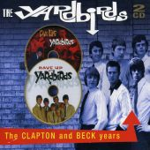The Clapton and Beck Years