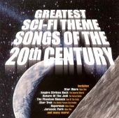 Greatest Sci-Fi Theme Songs of the 20th Century