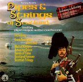 Tommy Scott's Pipes & Strings of Scotland